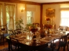 Dining Room in Oldest House in Westport by Pam Barkentin-Blackburn.jpg