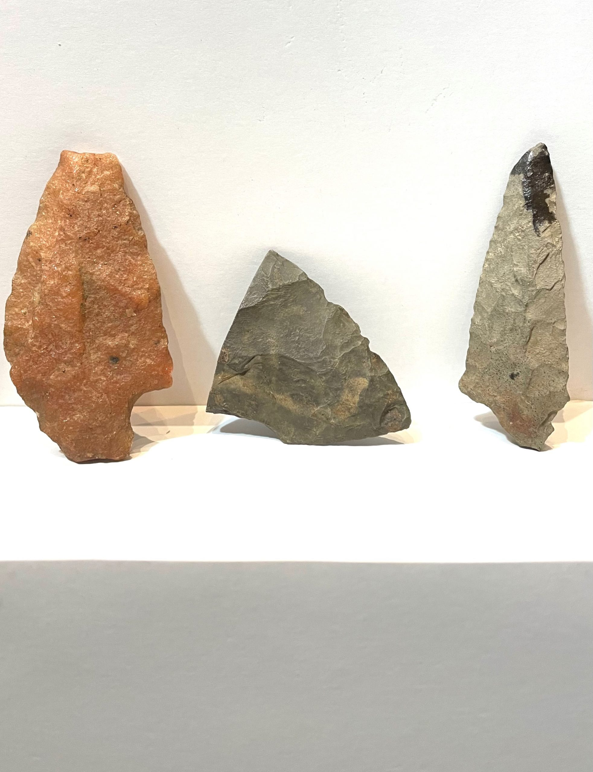 Tuesday Treasure: Native Artifacts