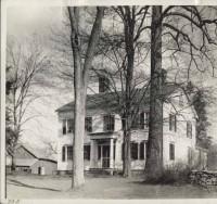 Window to Westport's Past