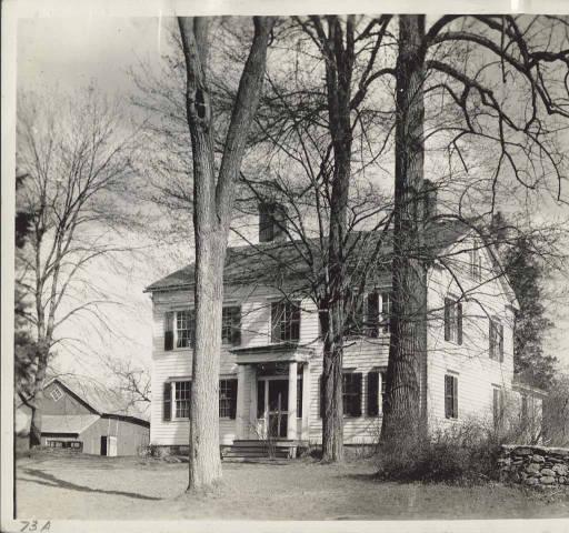 Window to Westport's Past and Present