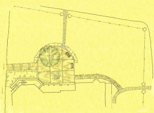 Brickwalk Plan