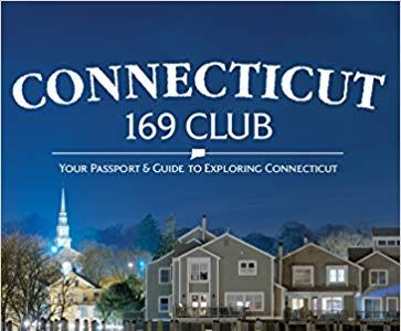 Connecticut 169 Club: Your Passport and Guide to Connecticut