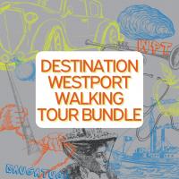 Destination Westport Walking Tour Series