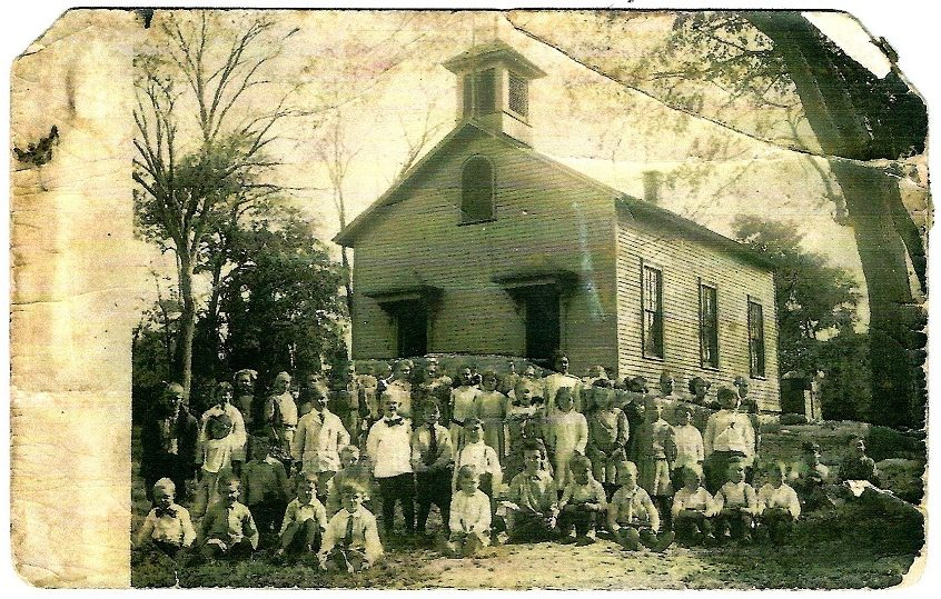 School is almost out!~Saturday is the last day to view Westport School Days 1703 -Present