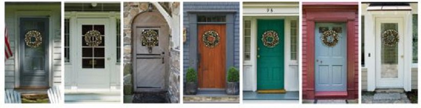 Annual Holiday House Tour!  Tickets Still Available to Purchase Online