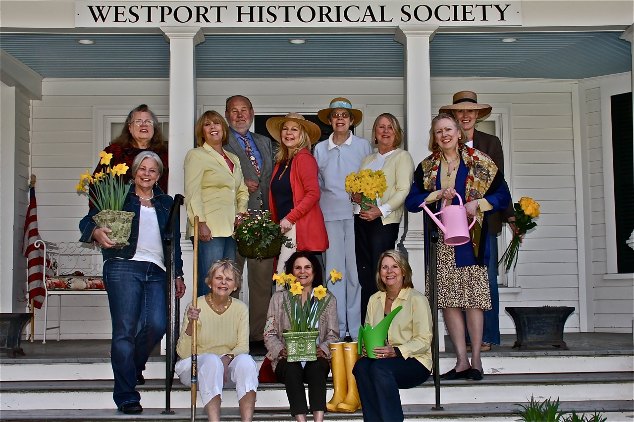 Westport Historical Society