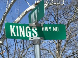Destination Westport: In the Footsteps of Patriots, Kings Hwy Tour