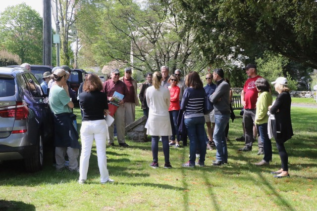 Kings Highway North Historic District Walking Tour