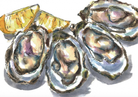 Westport Is Your Oyster: Cocktail & Garden Party