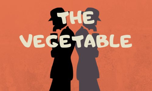 The Vegetable: A play by F. Scott Fitzgerald