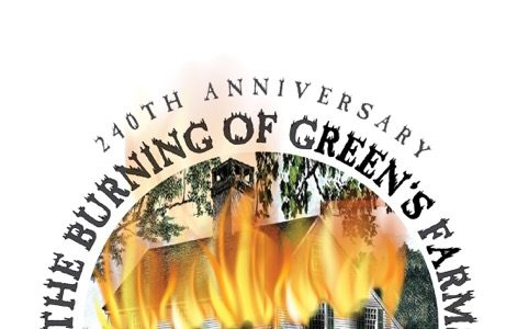 The Burning of Green's Farms Family Day