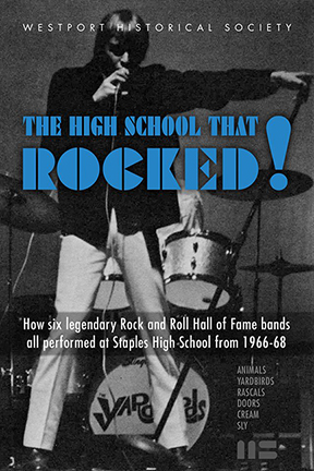 Exhibit:  The High School That Rocked!
